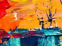 Paint Techniques for New Painters