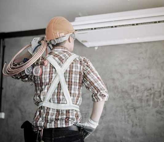 Repair Services in Dallas