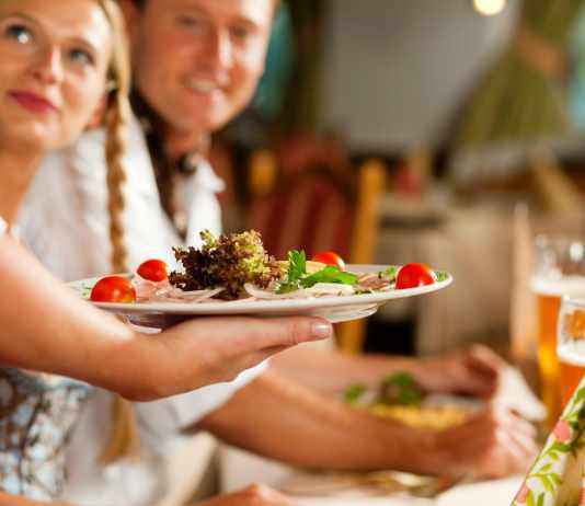 Overlook Starting a Restaurant