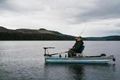 Night Fishing vs. Day Fishing