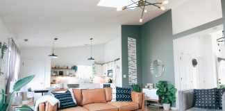 design Ideas for odd shaped rooms