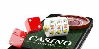 Online Casinos in 2021