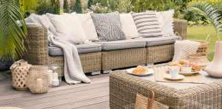 Furniture For Your Patio