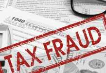 Detect Fix Tax Fraud