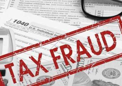 Detect Fix Tax Fraud