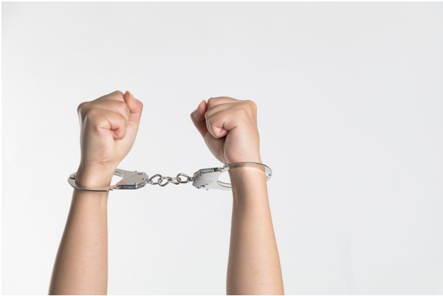 What Happens If You Are Wrongly Arrested