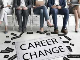 Rewarding career change ideas