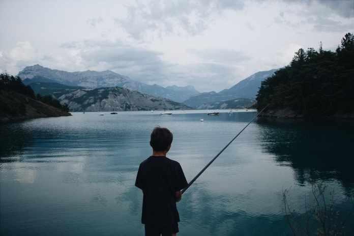 Take lure Fishing Tackle