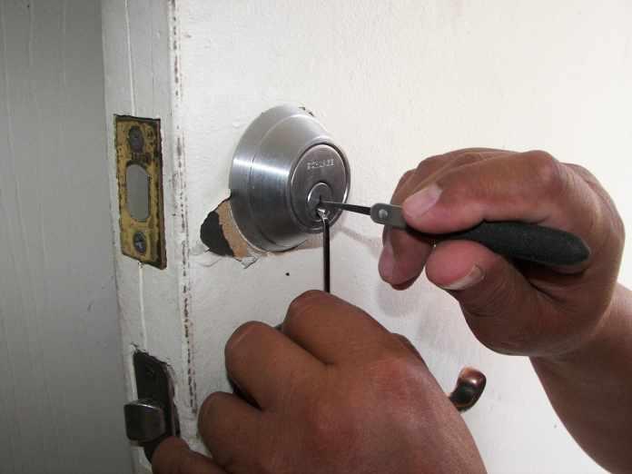 Hiring a Top Locksmith