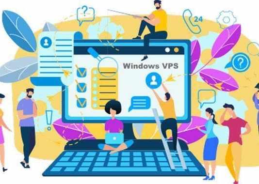 Windows VPS