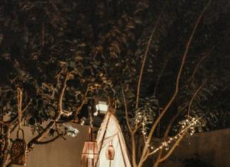 Outdoor Lighting Trends