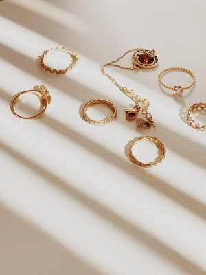 Benefits Having Jewelry Collection