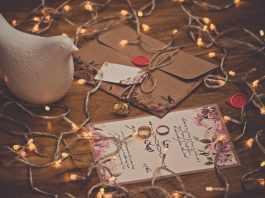 choosing the Indian wedding card