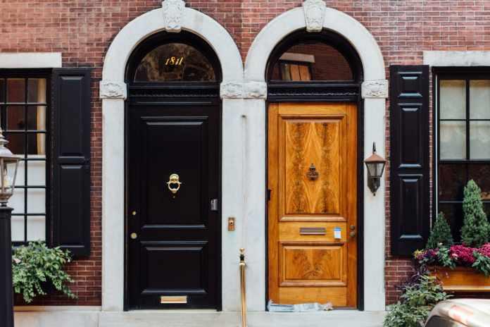 Selecting The Best Doors