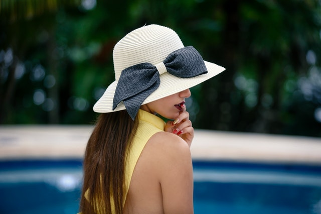 Hat for you