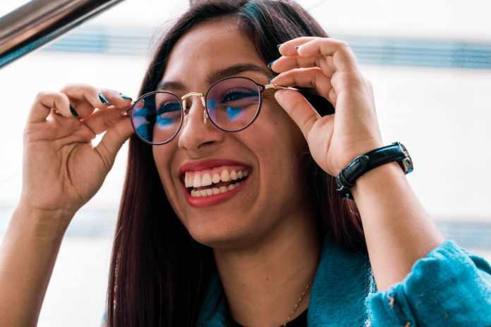HPS Glasses
