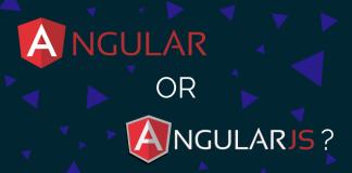 Angular and AngularJS