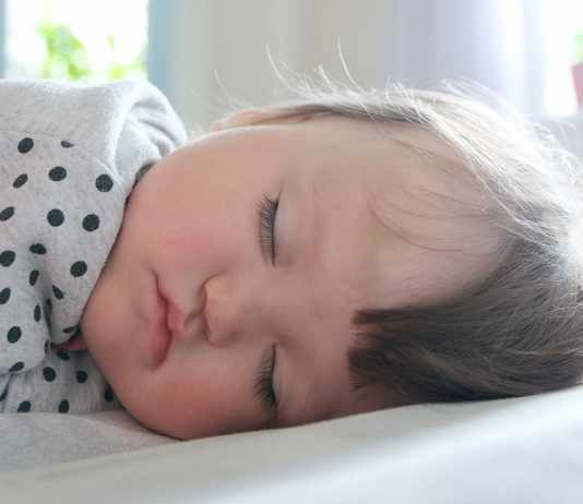 Babies to Sleep
