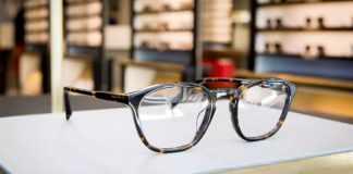 Eyewear Frame Designs