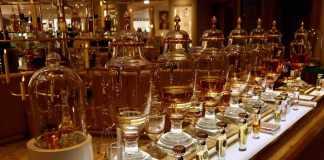 Perfect Long Lasting Perfume