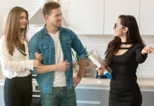 things property manager should be doing