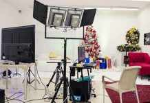 cam girls studio