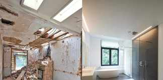 Flooding and Water Damage Repair