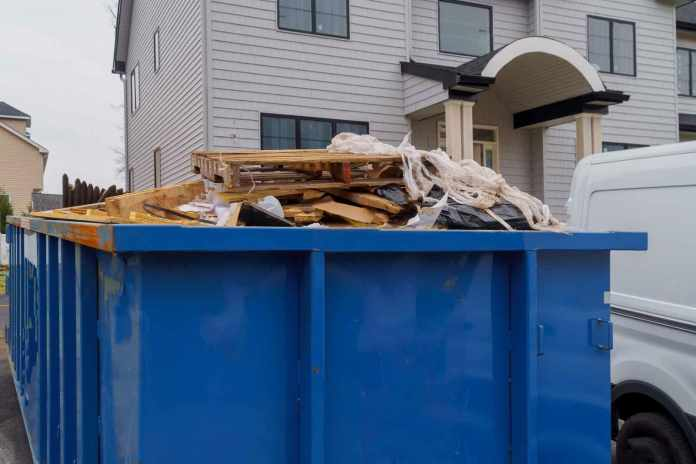 Trusted Dumpster Rentals