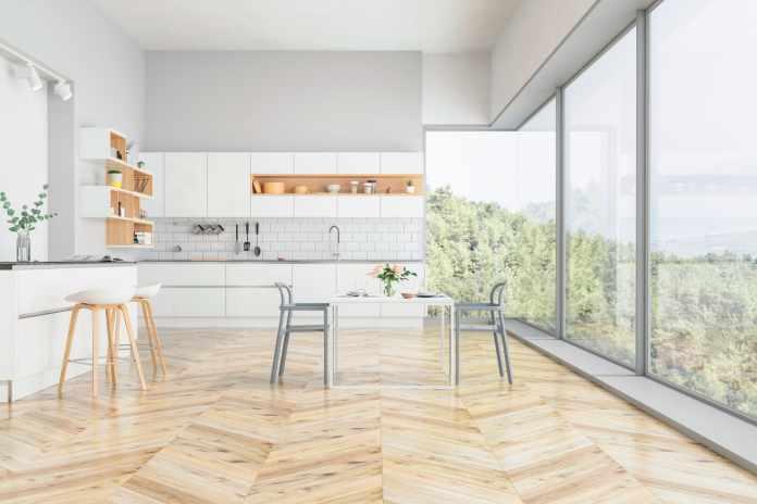 Luxury Home Renovations