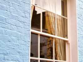 maintenance free windows
