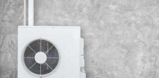 replace an ac condenser