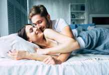 sex so important in a relationship