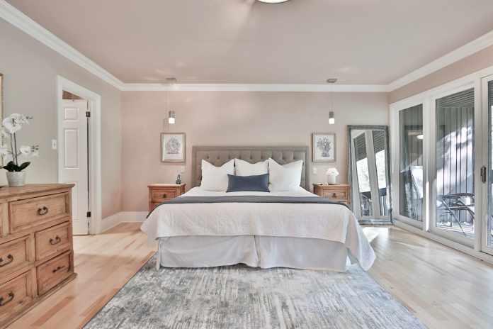 Save money on Bedroom Remodel