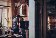 Technology Can Improve Your Home Life