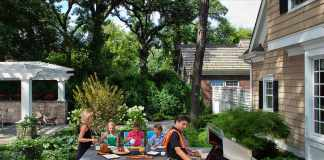 Designing and Building The Perfect Outdoor Kitchen