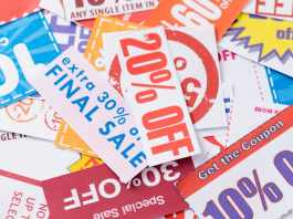 Couponing For Your Home And Business