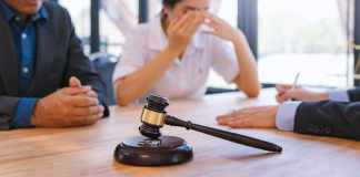 Divorce and Legal