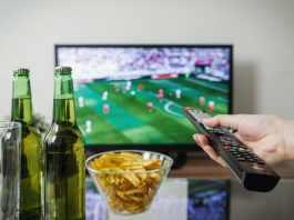Televised Sports