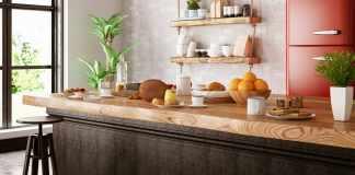 Kitchen Design: Soapstone vs. Granite