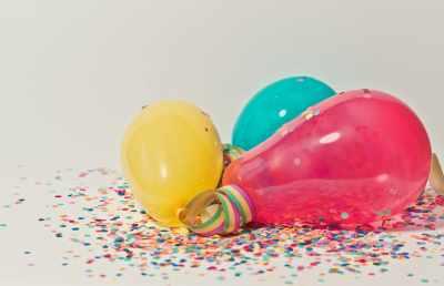 pandemic birthday ideas