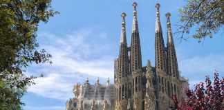 famous Spain landmarks