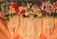 Floral Arrangements for Weddings