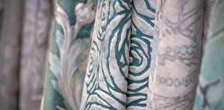 overview of furnishing fabrics