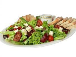 Indian salad recipes for weight loss