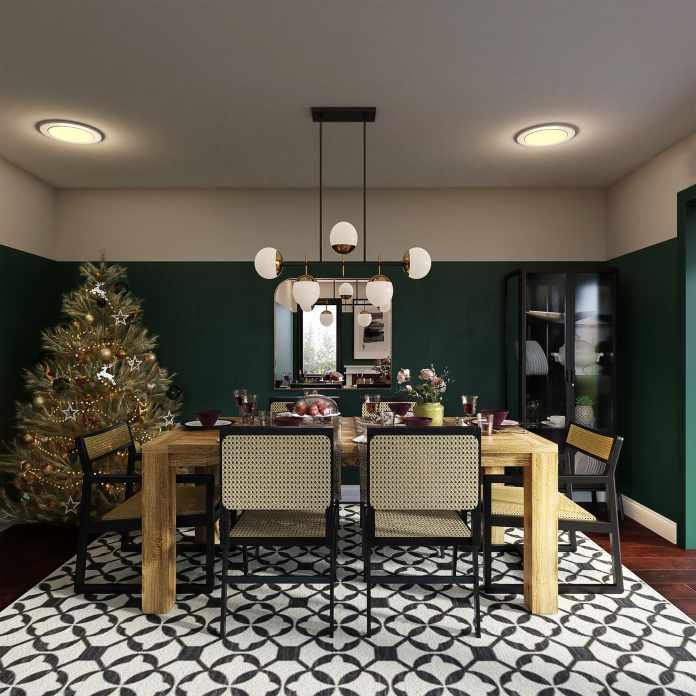 8 Christmas Decorating Ideas
