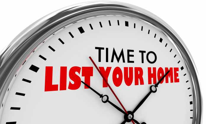 Right Time To Sell Home