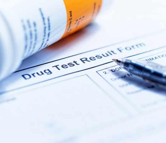 Undergo Drug Screening