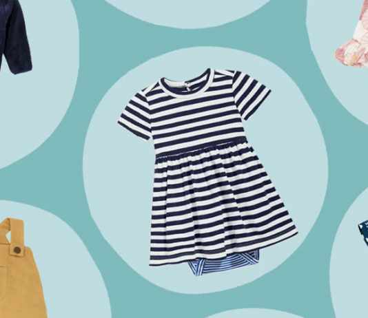 Clothes for ababy