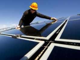 Maximize Solar Panel Usage