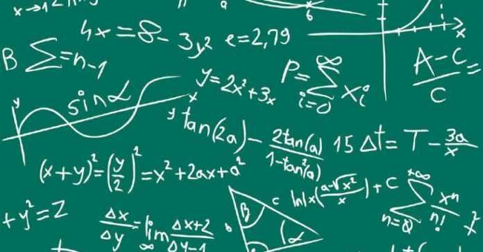 Maths Exam